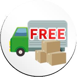 4つの無料サービス